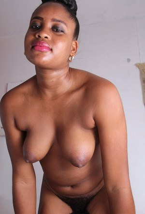 black with nipples girls African